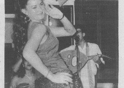 Newspaper article dancing in Coral Gables, Florida_miami1988jun-rev