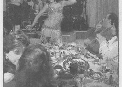Newspaper article dancing in Orlando, Florida_florida1995jan-rev