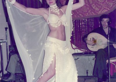 Original Hajji Baba's 1983