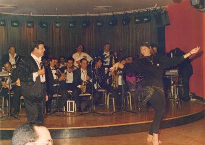 Cairo Egypt with Samir Sabry